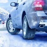 Ставим автомобиль в гараж на зимний период