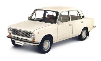ВАЗ-2101 («копейка»)