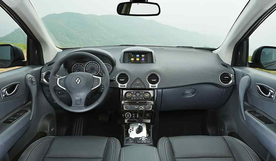 Автомобили Renault
