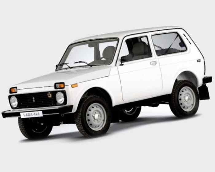 Novaya-Niva-Lada-4X4