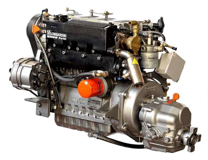 Дизельный мотор - какой лучший