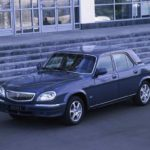 ГАЗ-31105 Волга