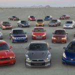 Интересные факты про автомобили