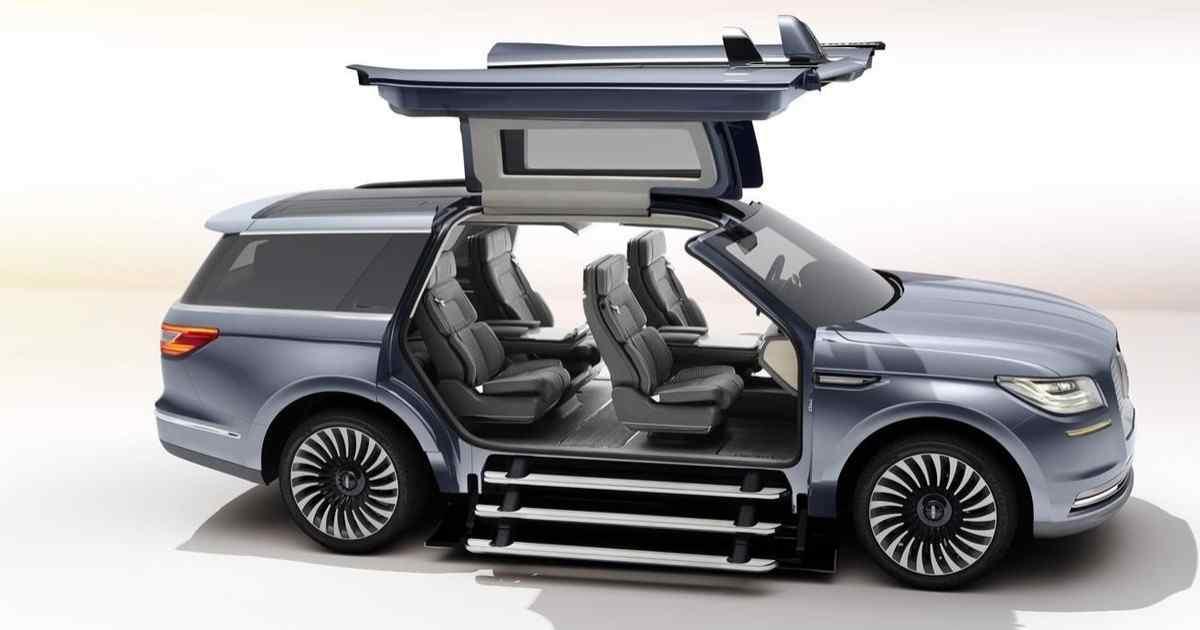 Lincoln Navigator-5