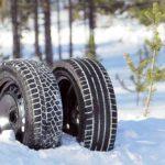 Зимние шины, рекомендации по выбору