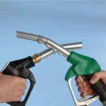 Что делать, если Вы залили дизельное топливо в свой бензобак