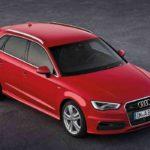Audi A3 — отличный Sportback