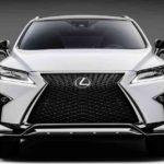 Тест-драйв нового Lexus RX 200t