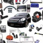 Устройства, которые обеспечивают комфортное и безопасное управление автомобилем