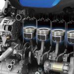 Главные величины двигателей авто: характеристики мотора