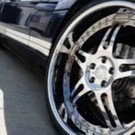Автомобильные литые диски FR