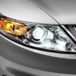 Лампы для фар автомобиля