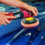 Как правильно полировать авто
