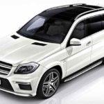 Mercedes — Benz GLE 63 AMG