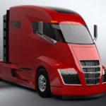 Новый грузовик от Nikola Motor