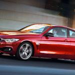 Компания BMW представила автомобиль четвертой серии