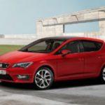 Фольксваген представил следующее поколение модели Seat Leon