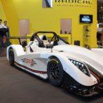 Radical Sportscars разработал новый автомобиль