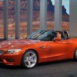 Вышел обновленный BMW Z4