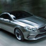 Преимущества автомобилей Mercedes