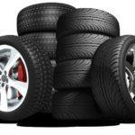 Разновидности автомобильных шин